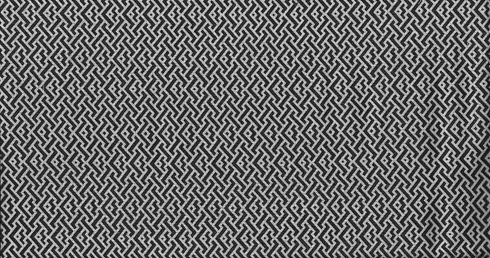 2194-64 / BLACK/PFD / 100% RAYON GAUZE PRINT