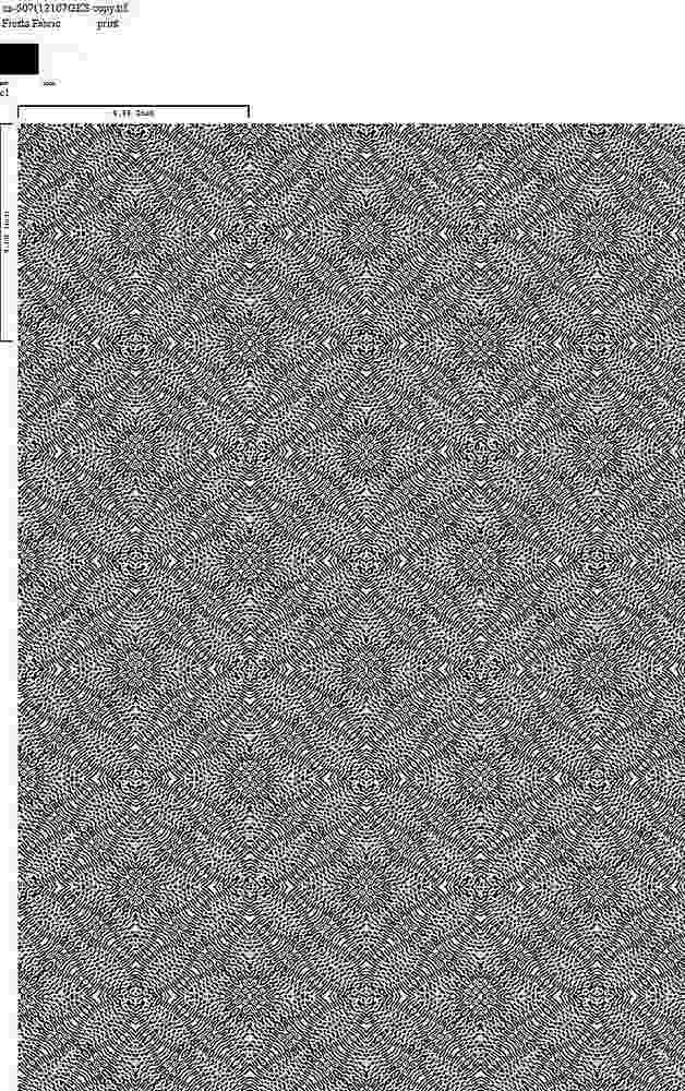 CA-507-64 / C1 / 100% Rayon Gauze Print