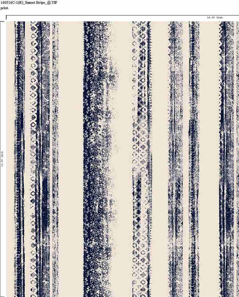 160516C-1R-35 / C2 / 100% RAYON CHALLIS PRINT