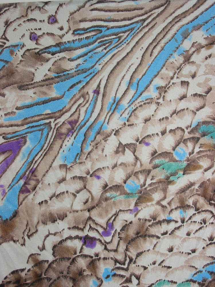 FIE-206-759-5 / MINT / 100% Silk Jersey Knit 120GSM