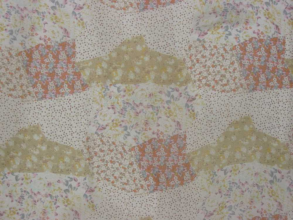 SO1856 / #1                 / 5  SILK CHIFFON PRINT 6 M/M, 100% SILK