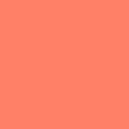 F4790 / #360 CORAL         / SILK CRINKLE CHIFFON 6 M/M, 100% SILK