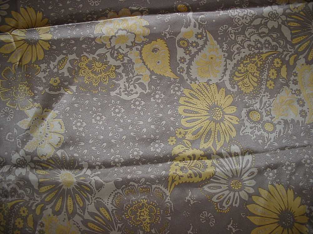 FIE-206-472-4 / COCO         / SILK/COTTON VOILE PRINT 13 M/M, 48% SILK/52% COTTON