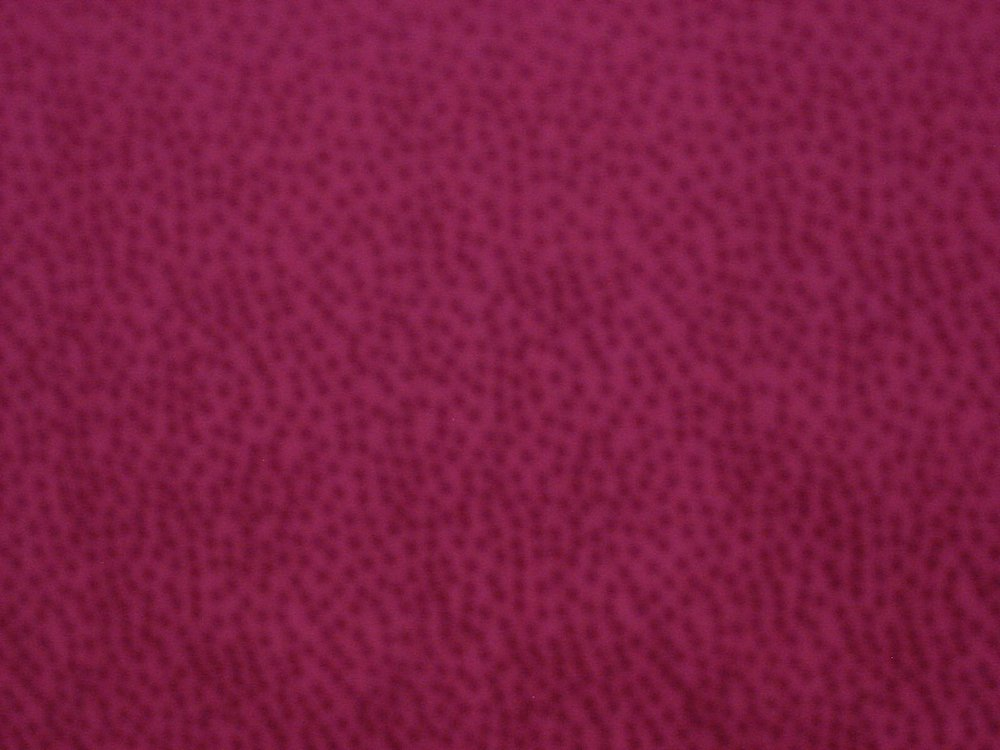 #628 / CRIMSON         / FOUR SEASON SILK JACQUARD