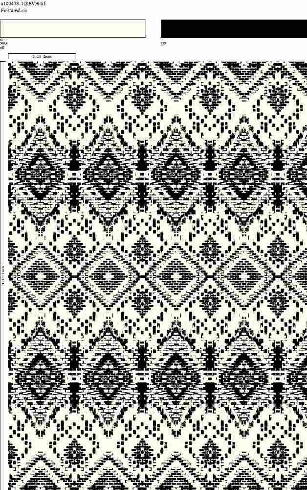 206-A100478R-30 / PFD/BLACK                 / Rayon Spandex Jersey Print 180gsm