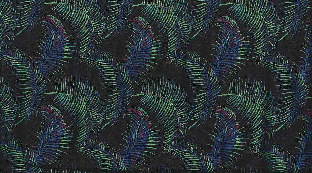 2544-64 / MULTI                 / 100% Rayon Gauze Print