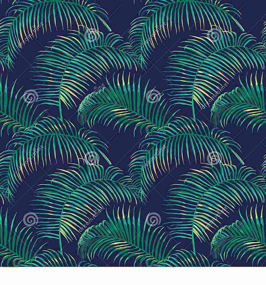2544-64 / GREEN         / 100% Rayon Gauze Print