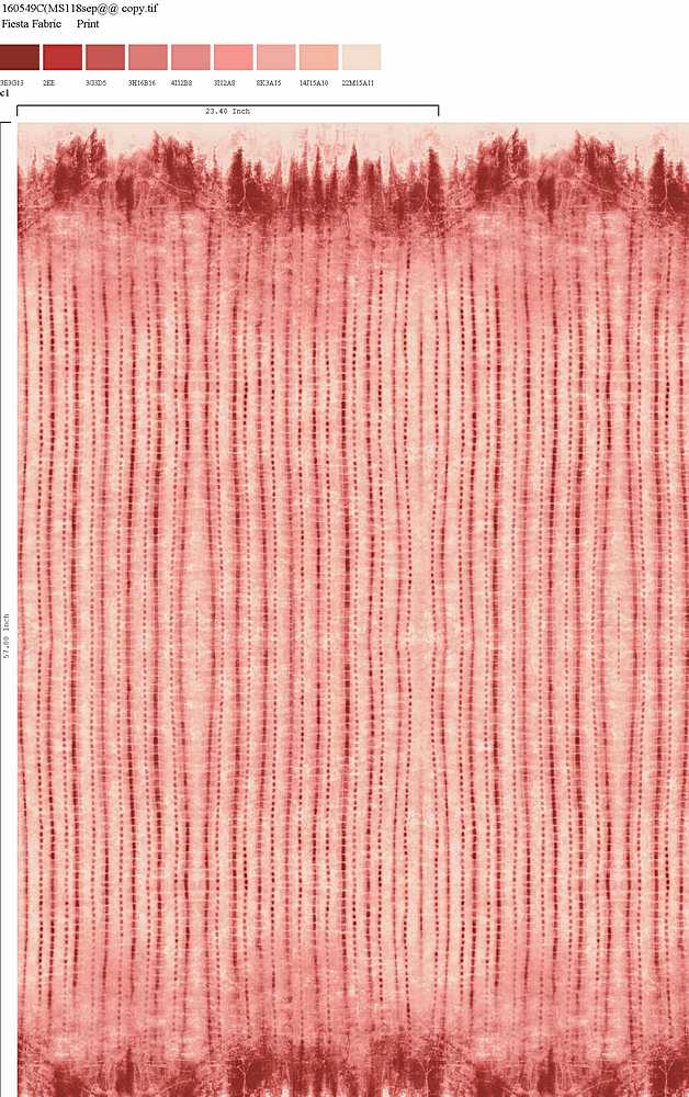 160549-64 / C1         / 100% Rayon Gauze Print