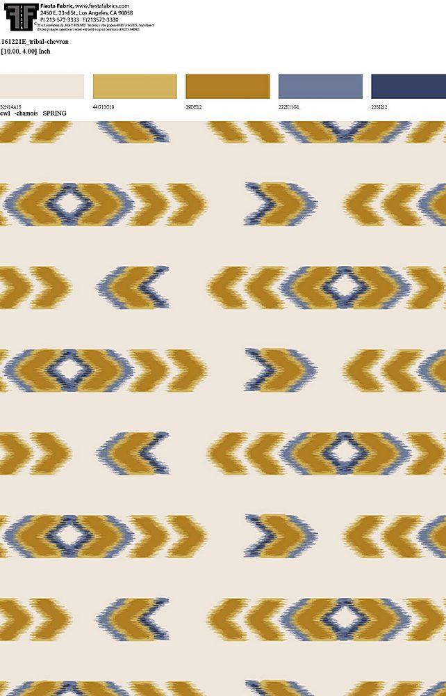 161221E-64 / CW1 CHAMOIS         / RAYON GAUZE PRINT