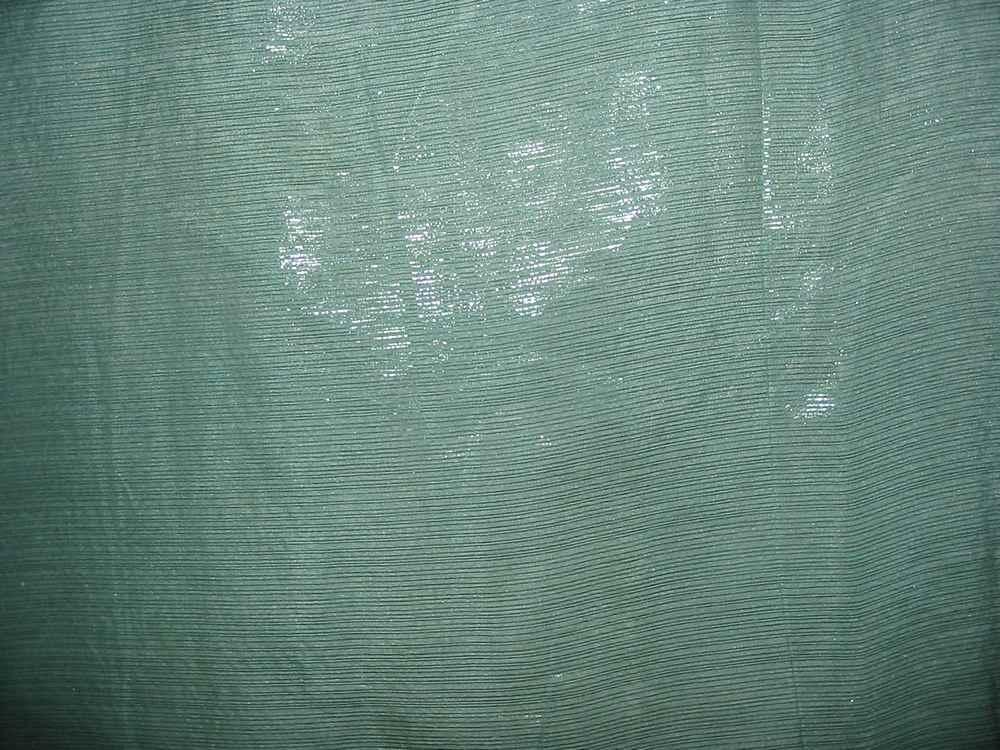 683 / GREEN                 / SILK LUREX CHIFFON 6 M/M 50%Silk 50%Lurex