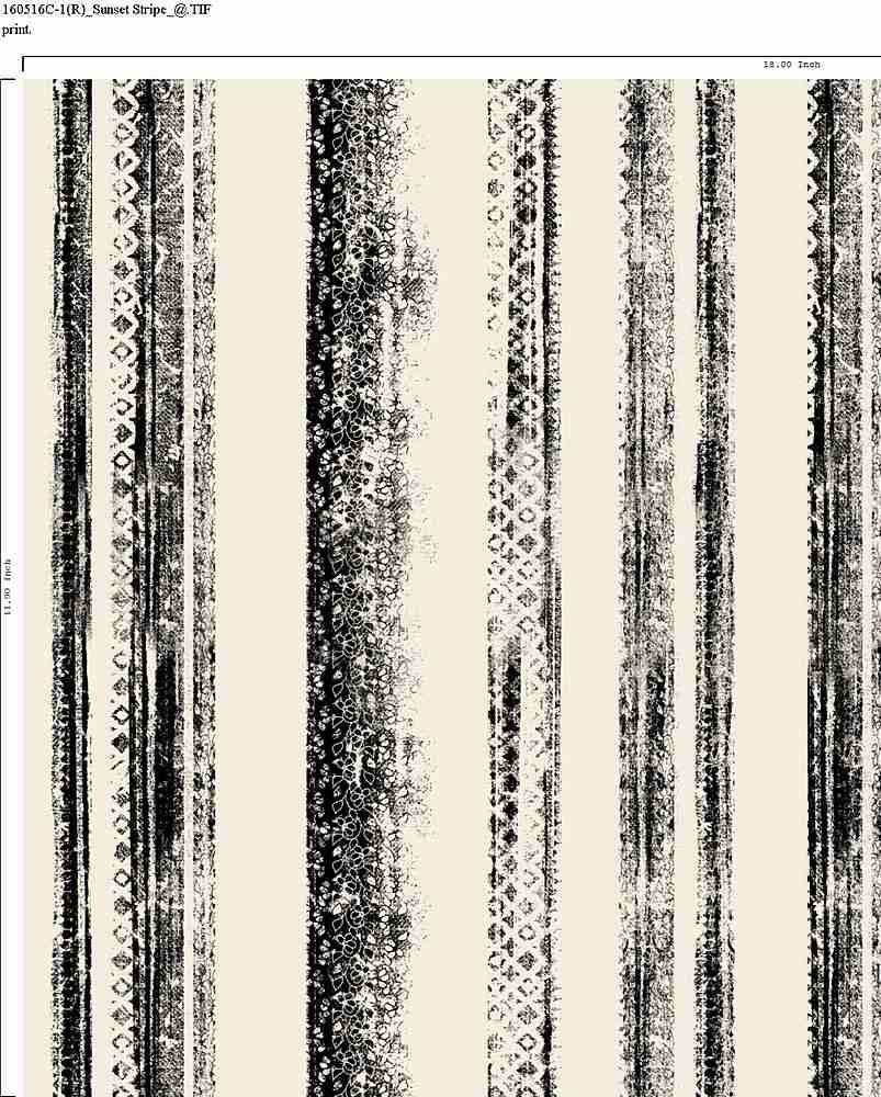 160516C-1R-35 / C0         / 100% RAYON CHALLIS PRINT
