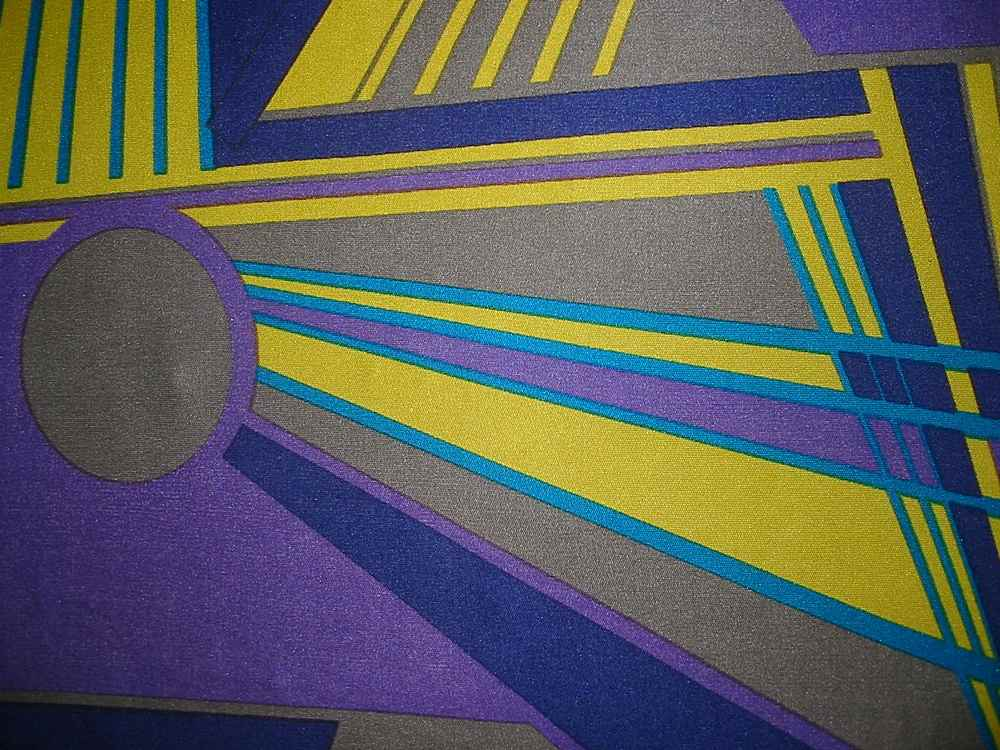 FIE-206-454 / 4 VIOLET                 / STRETCH SILK CDC PRINT 16 MM