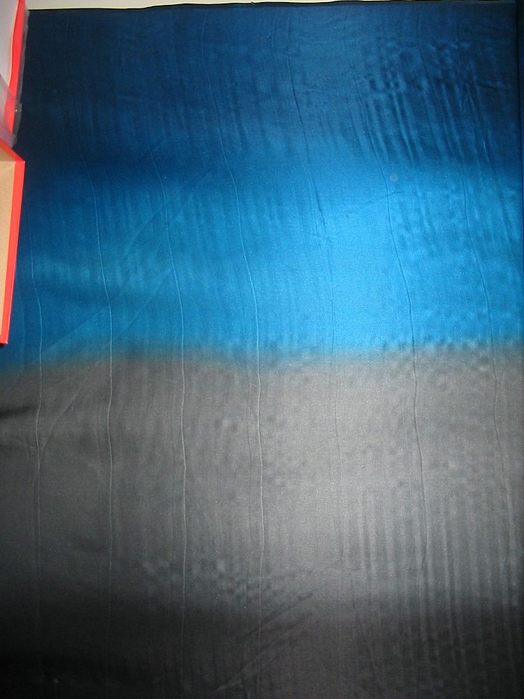 FIE-2006-169-1 / #577                 / SILK CHIFFON OMBRE 6M/M